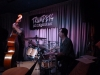 Michael performing with INNERrOUTe at Trumpet's Jazz Club, Montclair NJ