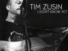 Tim Zusin- I Don't Know Yet: Michael D'Agostino: drums